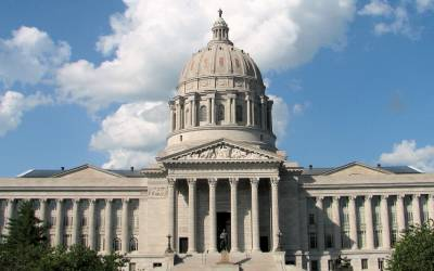 100th Missouri General Assembly 2020 Legislative Update- Week 4