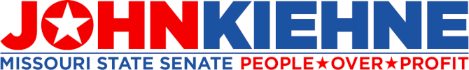 John Kiehne For Missouri