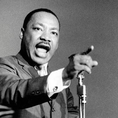 Martin Luther King Jr. Day in Light of the Virginia Protests